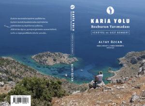 Karia Yolu Bozburun Yarımadası Yürüyüş ve Gezi Rehberi
